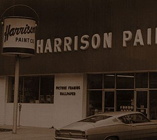 Harrison Paint Co